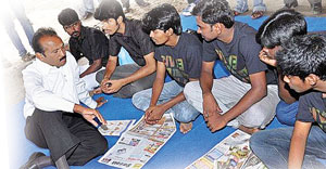 Student Fast in Chennai