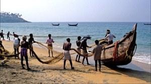 Northern fishermen